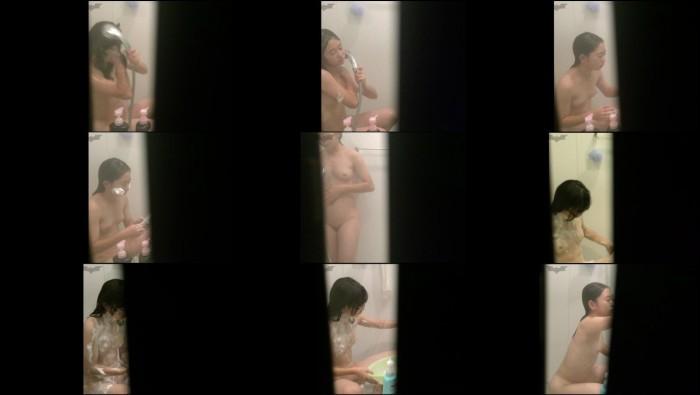 【リアルインパクト盗撮〜入浴編〜】Vol.09-14