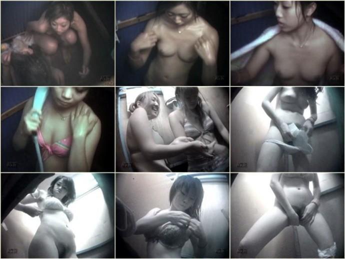 POPOさんの海水浴場舞台裏 Vol.6-11